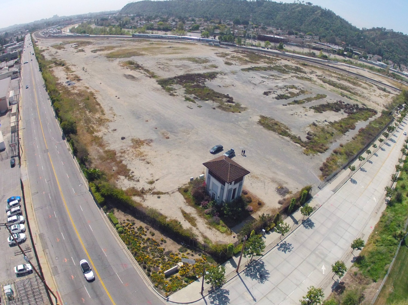 LA River Revitalization